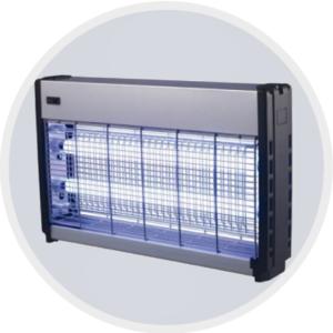 Електрична пастка для комах GC1-40