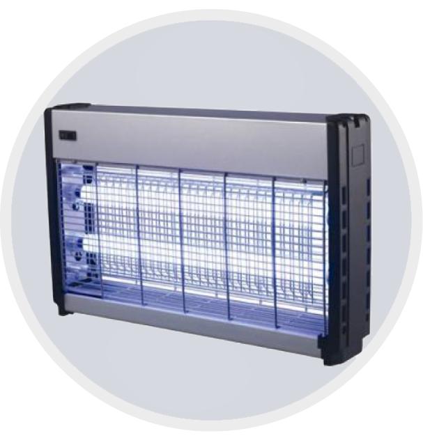 Електрична пастка GC1-40