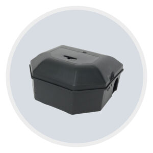 Механічна пастка для мишей Snap Box