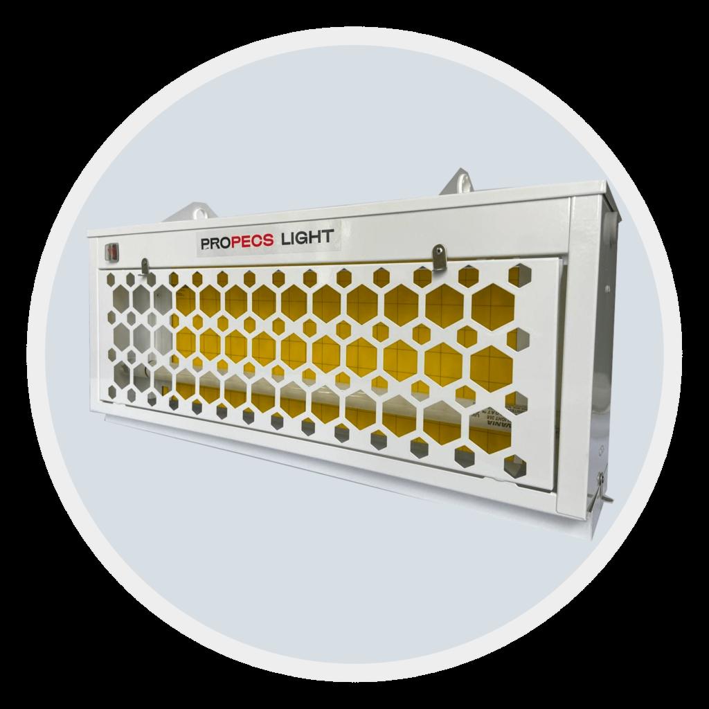 оренда інсектицидних ламп PROPECS Light DS36