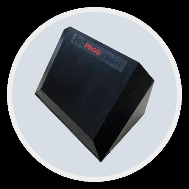 Інсектицидний прилад PROPECS Light Wall 18 HF Black